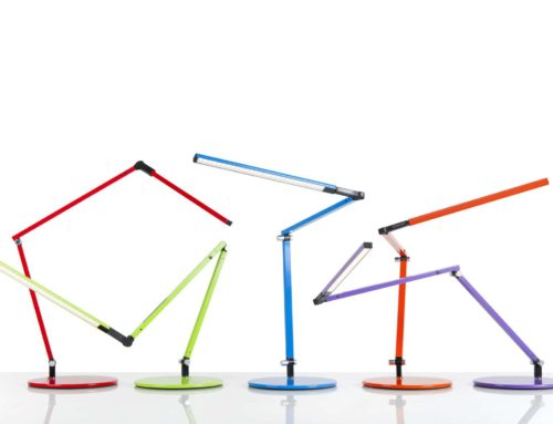 Desk Lamps for Back to School and Work